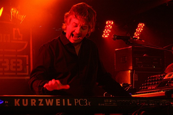 DON AIREY @ Budapest