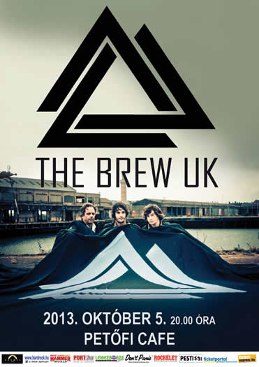 THE BREW UK